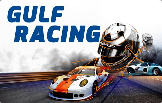 Gulf-Racing