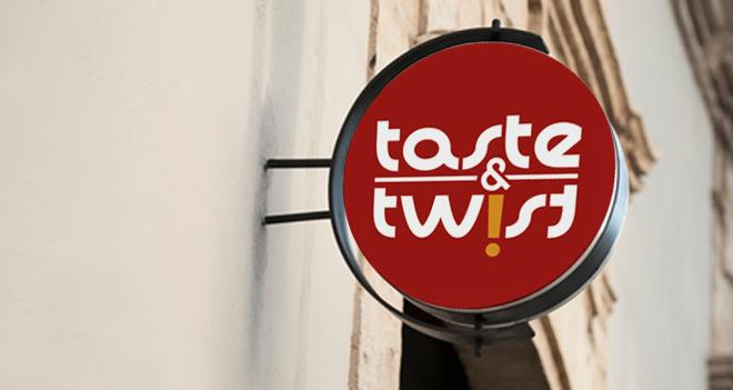 Taste and Twist