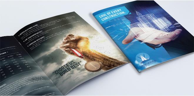 Vandana Brochure Pugmarker