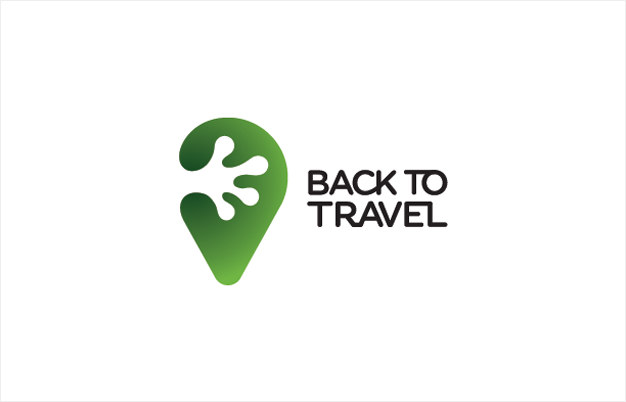 Back To Travel Logo