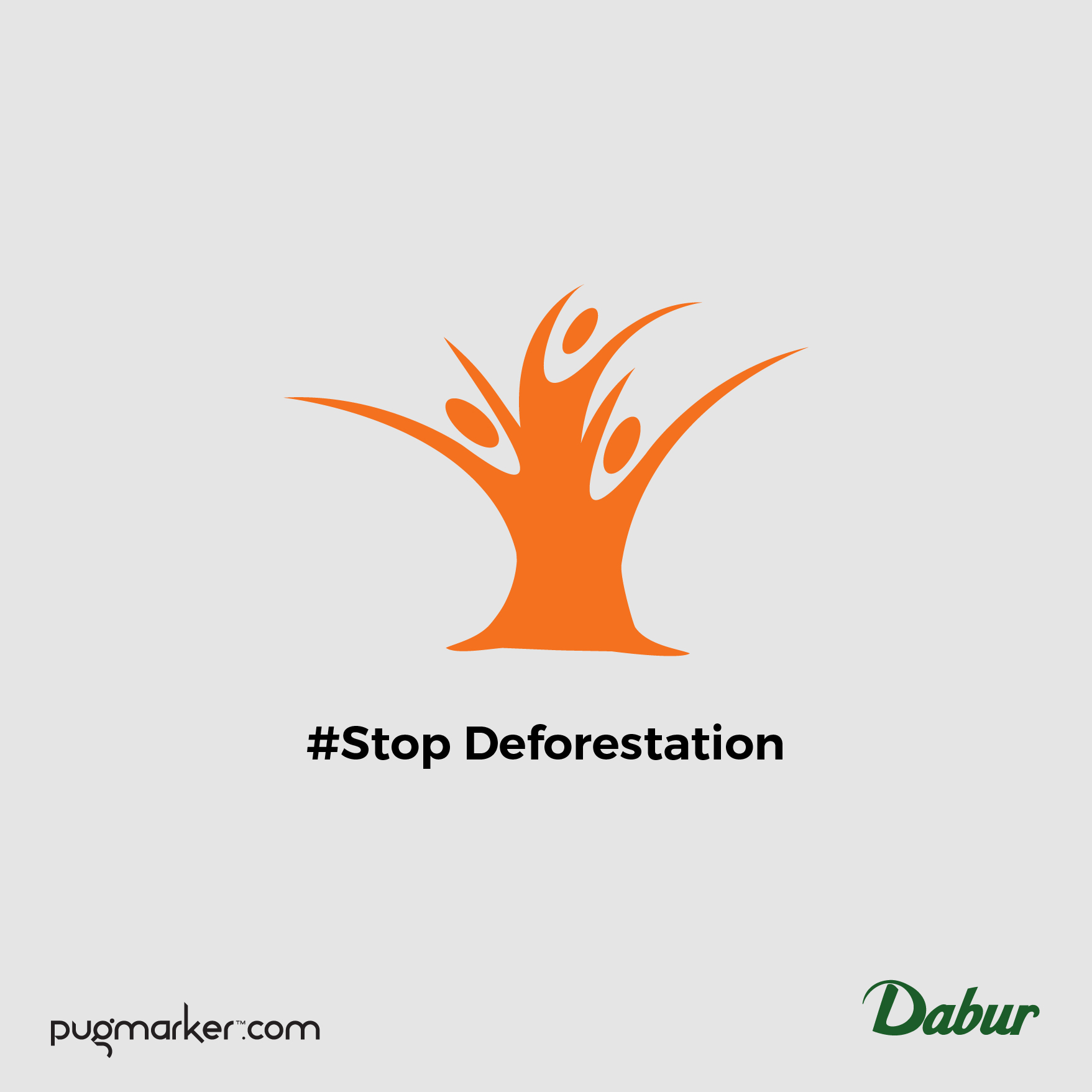 Dabur - Sto Deforestation