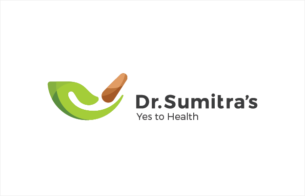 Dr. Sumitra's Yes to Health Logo