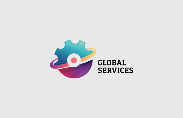 Global Services Logo