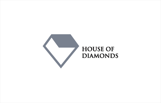 House Of Diamonds Logo