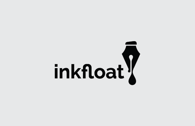 Inkfloat Logo