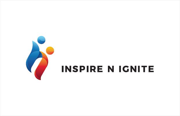 Inspire n Ignite Logo