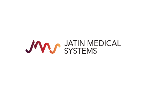 Jatin Medical Systems Logo