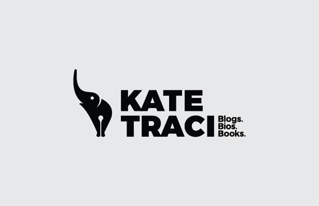 Kate Traci Logo