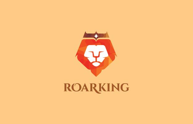 Roarking Logo