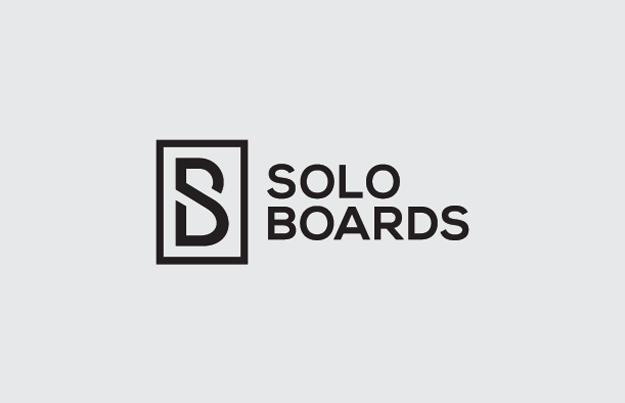 Solo Board Logo