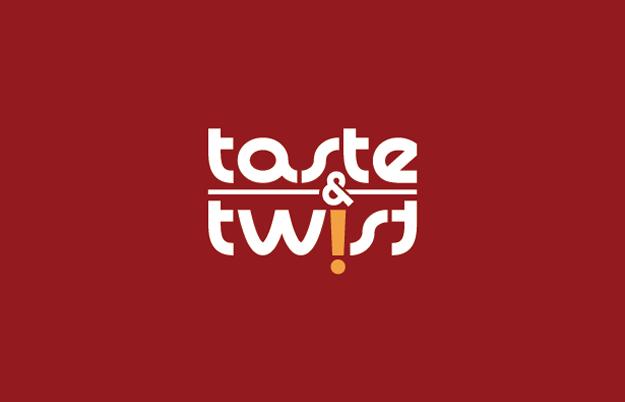 Taste & Twist Logo