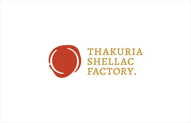 Thakuria Shallac Factory Logo