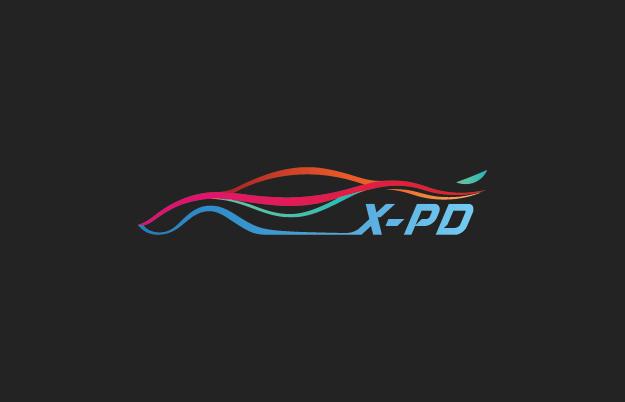 X-PD Logo