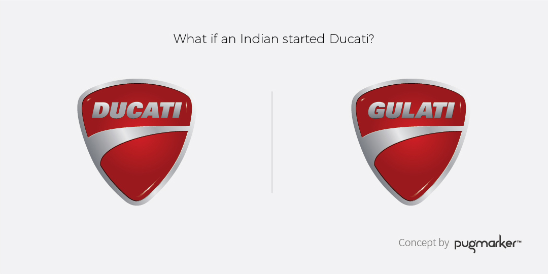 ducati-started-by-indian-pugmarker