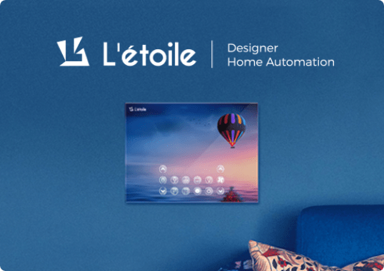 letoile website redesign project