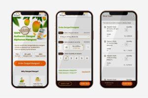 UX Devgad Mango score
