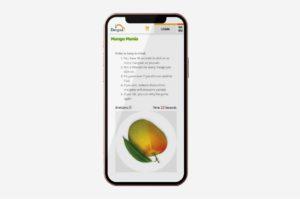 UX Devgad Mango Game