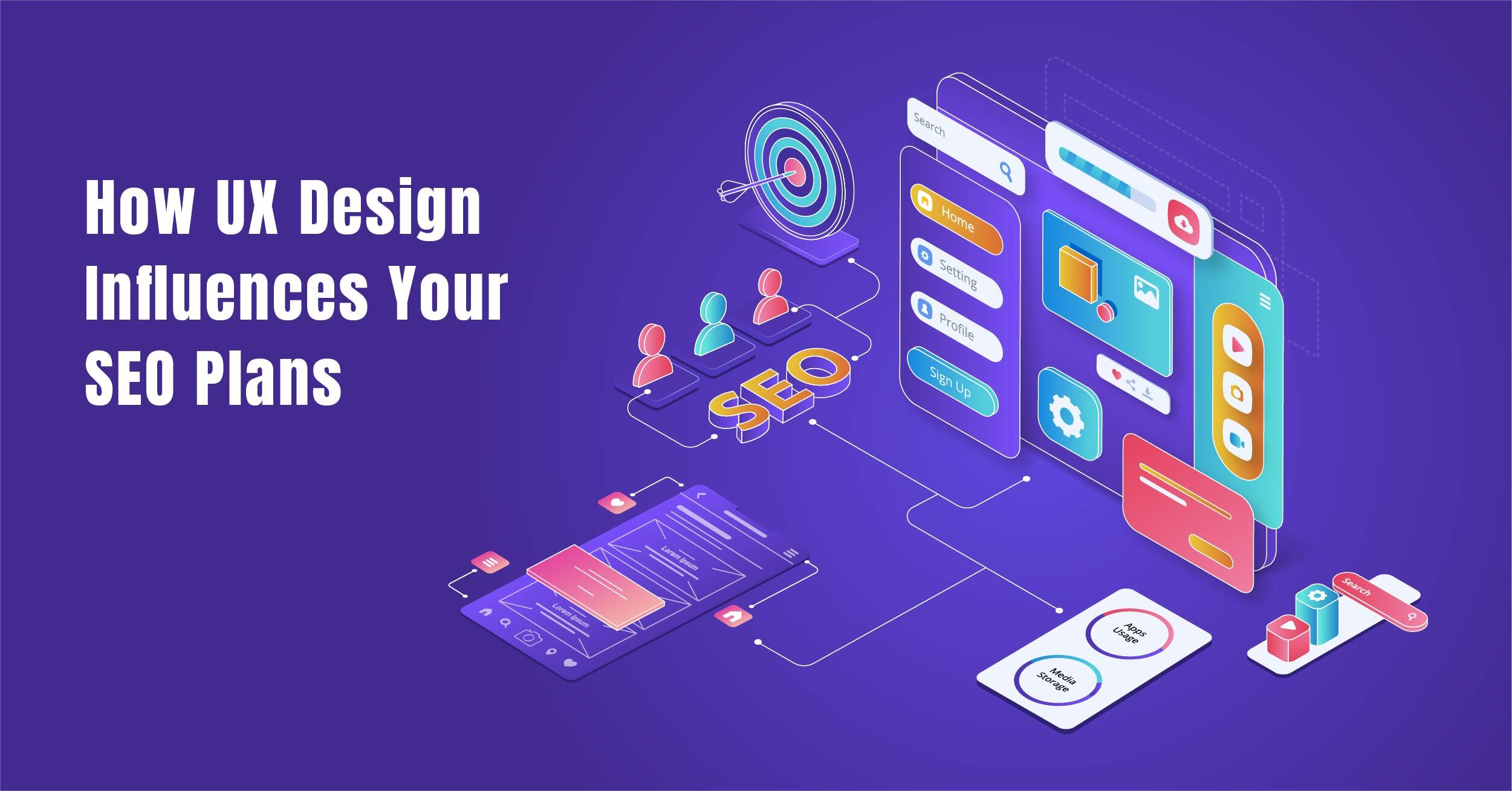 Great UX Can Help You in Nailing Your Organic Marketing Game