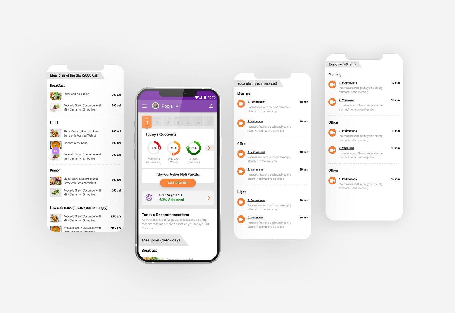 Turyaa Mobile App